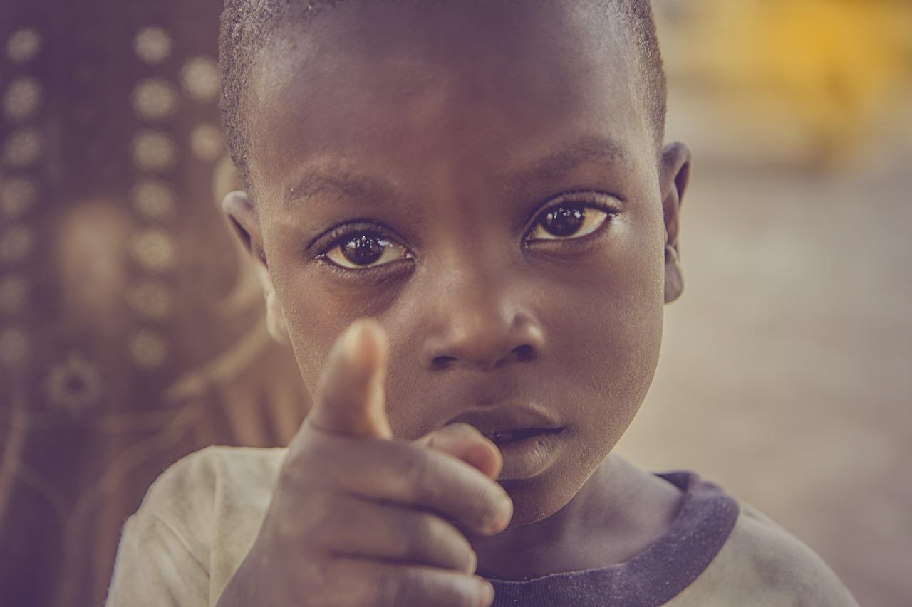 Patenschaft für ein Kind in Namibia in Namibia